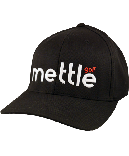 Mettle Hat – Black