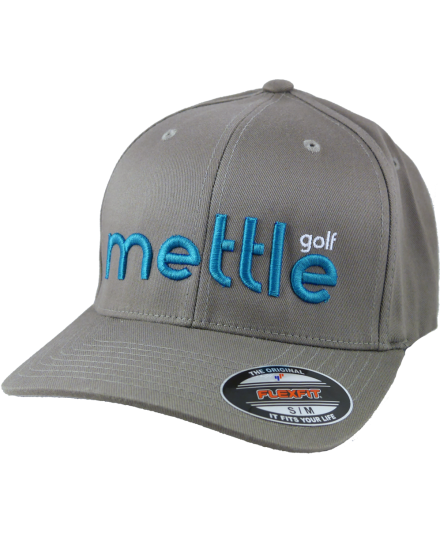 Mettle Hat – Grey