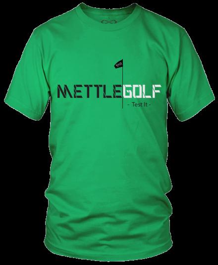 Mettle Tee