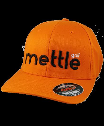 Mettle Hat – Orange